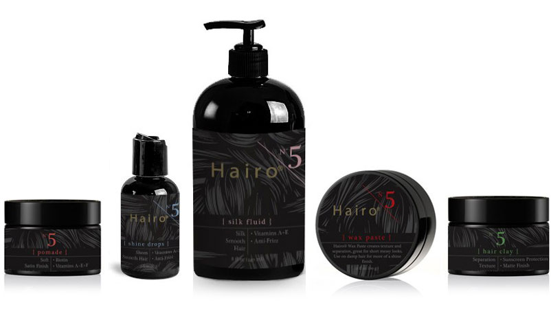 hairo products